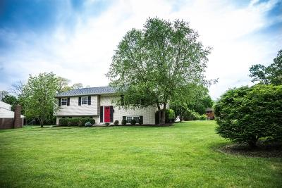 Green Twp Single Family Home For Sale: 5343 Timberchase Court