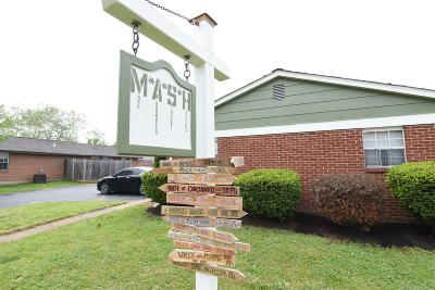 Oxford Multi Family Home For Sale: 1010 Arrowhead Drive