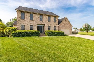 Oxford Single Family Home For Sale: 6 Olde Stone Court