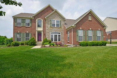 Butler County Single Family Home For Sale: 5553 Cedargate Court