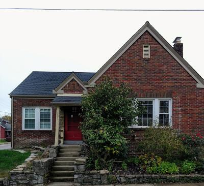 Georgetown Single Family Home For Sale: 301 N Green Street