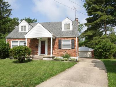 Colerain Twp Multi Family Home For Sale: 3396 Gayheart Court