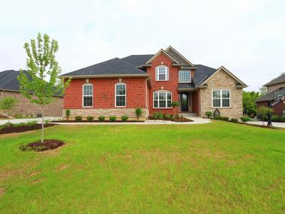 Liberty Twp Single Family Home For Sale: 6380 Stagecoach Way