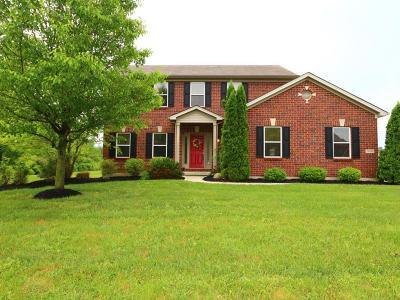Mason Single Family Home For Sale: 5606 Rosebrook Way
