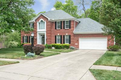 Warren County Single Family Home For Sale: 80 Springhouse Drive