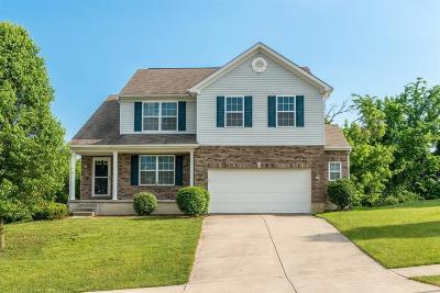 Single Family Home For Sale: 51 Ridge Wood Drive
