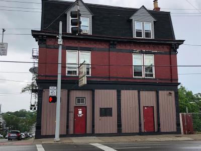Cincinnati Multi Family Home For Sale: 3834 Glenway Avenue