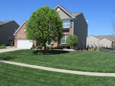 Butler County Single Family Home For Sale: 5188 Sunset Ridge Lane