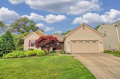Mason Single Family Home For Sale: 5071 Revere Court