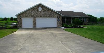 Butler County Single Family Home For Sale: 1355 Ohio Street