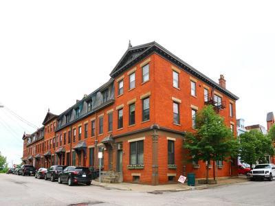 Cincinnati Condo/Townhouse For Sale: 901 Paradrome Street #2