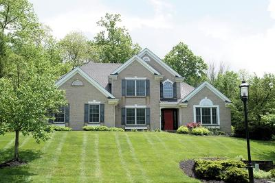 Colerain Twp Single Family Home For Sale: 7776 Dennler Lane