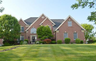 Mason Single Family Home For Sale: 3936 St. Andrews Court
