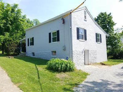 Cincinnati Single Family Home For Sale: 5128 Gray Road