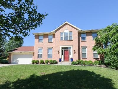 West Chester Single Family Home For Sale: 9543 Topeka Lane