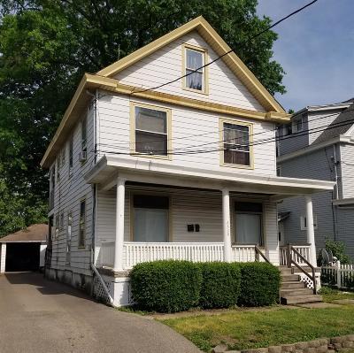 Cincinnati Multi Family Home For Sale: 4328 Brownway Avenue