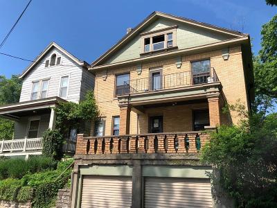 Cincinnati Multi Family Home For Sale: 1045 Parkson Place