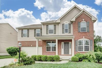 Cincinnati Single Family Home For Sale: 2759 Chopin Drive