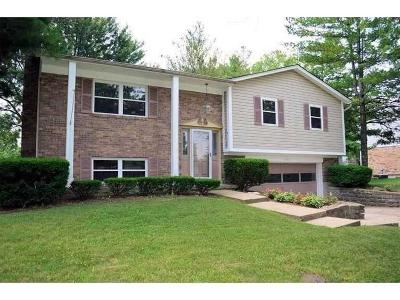 West Chester Single Family Home For Sale: 6559 Seminole Drive