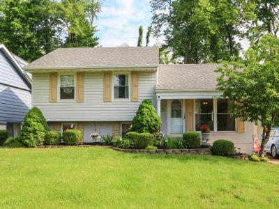 Cincinnati Single Family Home For Sale: 1262 Sanborn Court