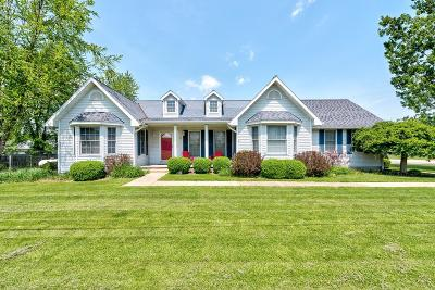 Winchester OH Single Family Home For Sale: $188,000