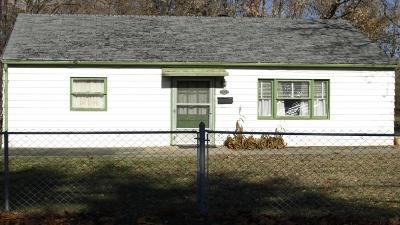 Cincinnati Single Family Home For Sale: 2028 Catalpa Avenue