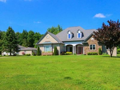 Clermont County Single Family Home For Sale: 6118 Branch Hill Guinea Road