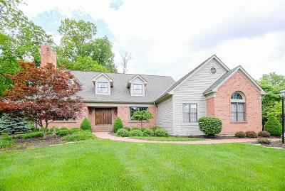 West Chester Single Family Home For Sale: 5912 Old Forest Lane
