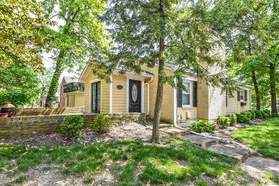 Cincinnati Single Family Home For Sale: 4805 Beverly Hill Drive
