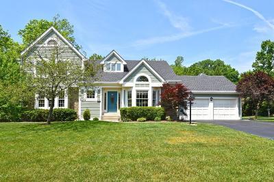 Cincinnati Single Family Home For Sale: 11423 Terwilligersridge Lane