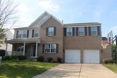 Mason Single Family Home For Sale: 4370 Springfield Lane