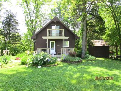 Tiffin Twp OH Single Family Home For Sale: $93,900