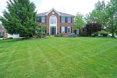 Liberty Twp Single Family Home For Sale: 7086 Walliswood Court