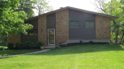 Green Twp Single Family Home For Sale: 6656 Russell Heights