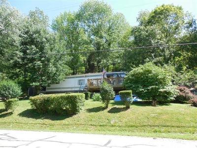 Miami Twp Single Family Home For Sale: 5210 E Miami River Road