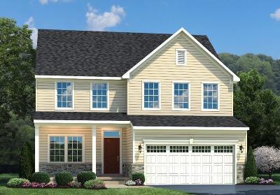 Mason Single Family Home For Sale: 3882 Chatsworth Drive