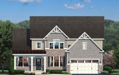 Mason Single Family Home For Sale: 3974 Chatsworth Drive