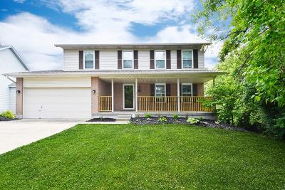 Cincinnati Single Family Home For Sale: 2981 Orchardpark Drive