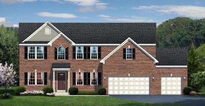 Mason Single Family Home For Sale: 2572 Hartfield Lane