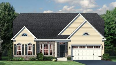 Mason Single Family Home For Sale: 2560 Rosings Park
