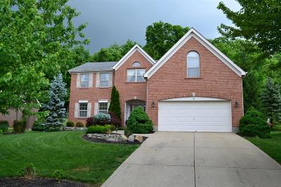 West Chester Single Family Home For Sale: 8668 Rupp Farm Drive