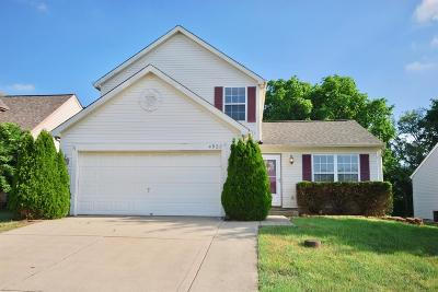 West Chester Single Family Home For Sale: 4922 Rialto Ridge Drive