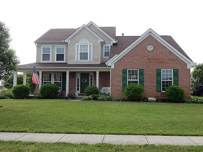 Harrison Single Family Home For Sale: 114 Hickory Flats Drive