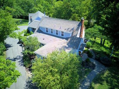 Hamilton County Single Family Home For Sale: 8380 Camargo Road