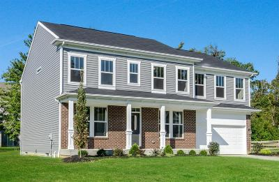 Clermont County Single Family Home For Sale: 1246 Glenwood Trail