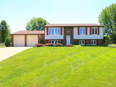 Mason Single Family Home For Sale: 6905 Sequoia Court
