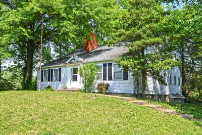 Cincinnati Single Family Home For Sale: 6026 Winton Ridge Lane