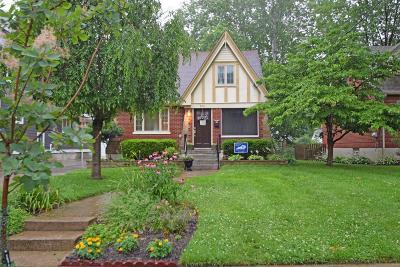 Single Family Home For Sale: 3716 Petoskey Avenue