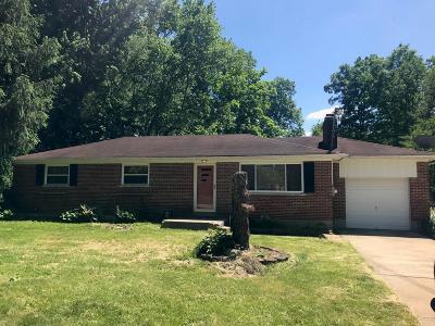 Miami Twp Single Family Home For Sale: 2131 Oakwood Drive
