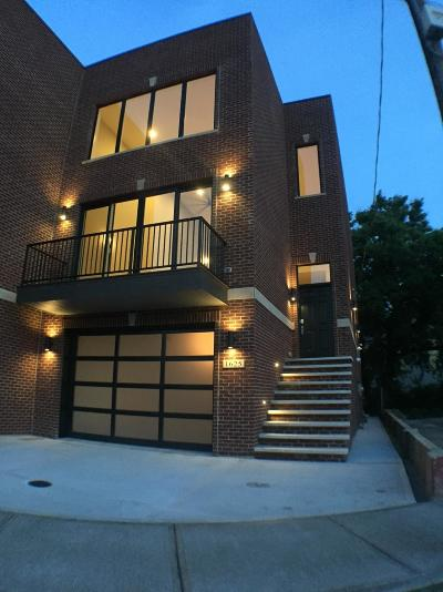 Hamilton County Single Family Home For Sale: 1625 Vandalia Avenue